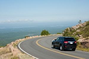 Auto gewinnbringend verkaufen: Fahrzeuge der Oberklasse haben oft Lederbezüge.