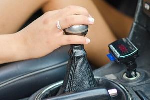 Auto teuer verkaufen: Eine gründliche Innenreinigung ist wichtig.