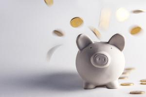 Bei Autobanken sind auch Festgeldanlagen möglich.