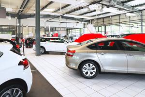Autos mit hohem Wertverlust: Der Schwacke-Liste ist eine Restwertprognose zu entnehmen.