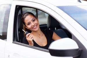 Ob Neuwagen oder Gebrauchtwagen: Ein Kaufvertrag muss sein.