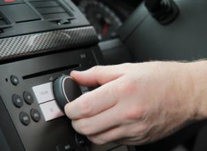 Klimaanlagen können auch in Form einer Klimaautomatik eingebaut sein.