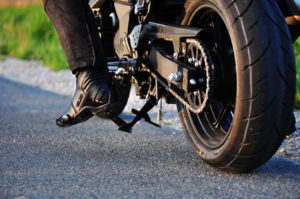Der Motorrad-Gebrauchtmarkt in Deutschland ist groß.