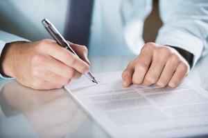 Die Restwertgarantie beim Leasing ist eine Vertragsoption.
